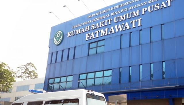 Rumah Sakit Fatmawati