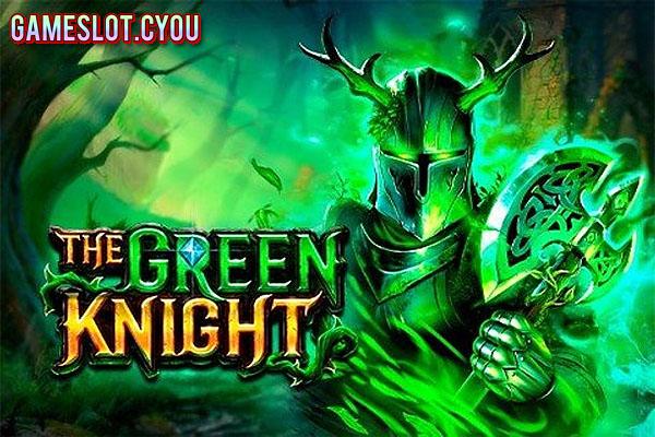 The Green Knight - Game Slot Terbaik Play N GO