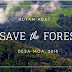 Banner Hutan Adat Moa