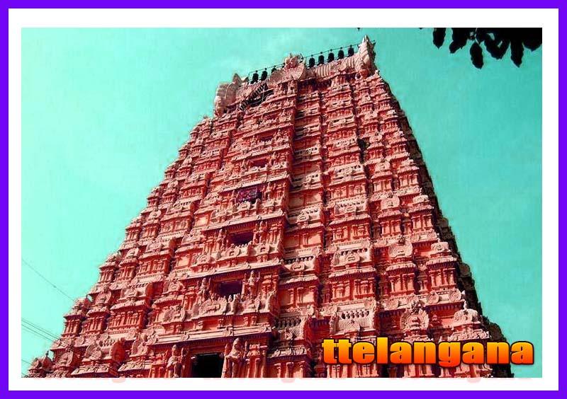 Ekambareswarar Temple Tamilnadu Full Details