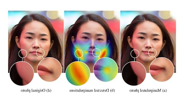 Detecting Photoshopped Faces by Scripting Photoshop
