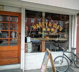 Harry & Ida's Meat & Supply Co.