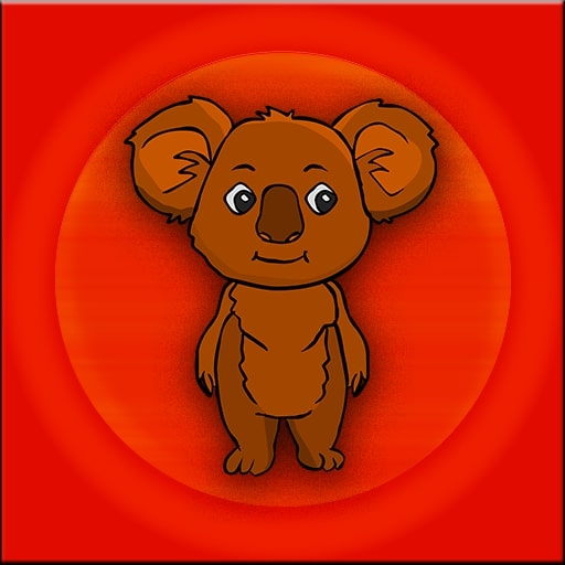 Games2Jolly Brown Koala B…