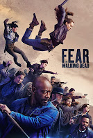 Fear the Walking Dead Season 6 Dual Audio Hindi 720p HDRip