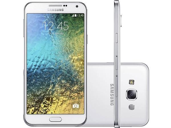 الروم الرسمي لجهاز Samsung Galaxy E7 Duos SM-E700H فلاشة رسمية