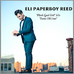 ELI PAPERBOY REED - Boston soul (Single)
