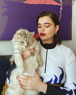 Barbie Ferreira Height, Weight, Age, Bio, Wiki, Weight, Net Worth, Pics, Images (Photo Collection)
