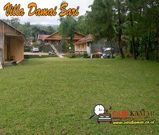 Villa Damai Sari Perkamar . Carikamar.co.id