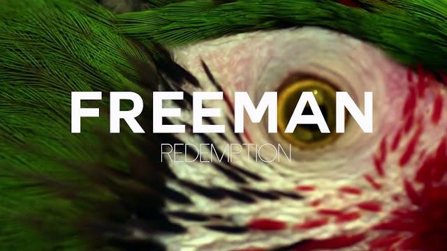 """FREEMAN Unveils New Single """"Redemption"""""""