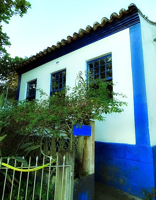Ecomuseu Etnológico do Ribeirão da Ilha [Florianópolis]