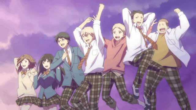 Kono Oto Tomare! Season 2 Subtitle Indonesia Episode 1-13