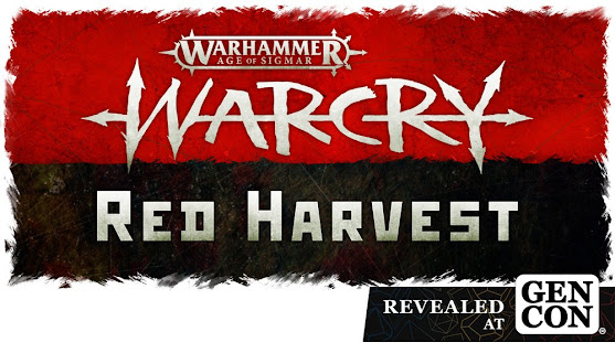 warcry red harvest