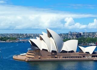 الدليل الكامل لشركة أجنبية للقيام بأعمال تجارية في أستراليا 2021