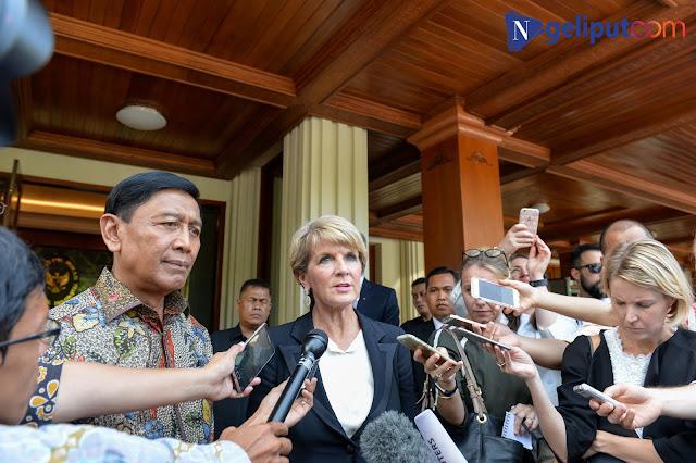 Pelaku Penusukan Wiranto Abu Rara Dituntut 12 Tahun Penjara