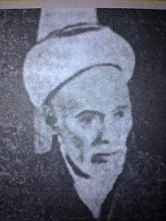 Mengenal Syekh Muhammad Ali Al- Maliki