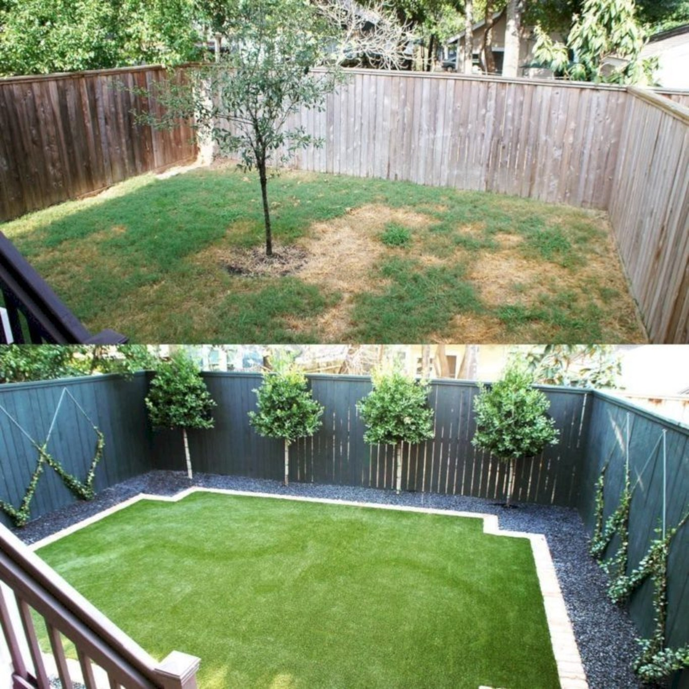 Easy and Affordable DIY Backyard Ideas and Projects