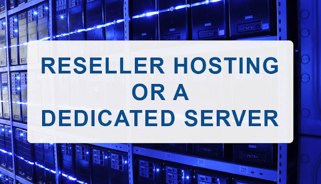 Reseller Hosting, Dedicated Servers, Web Hosting, Hosting Reviews