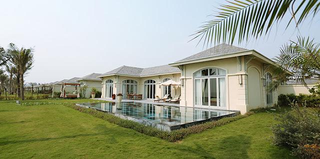Villa 2 phòng ngủ FLC Sầm Sơn 07