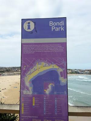 13D12N Australia Trip: Bondi Beach, Sydney