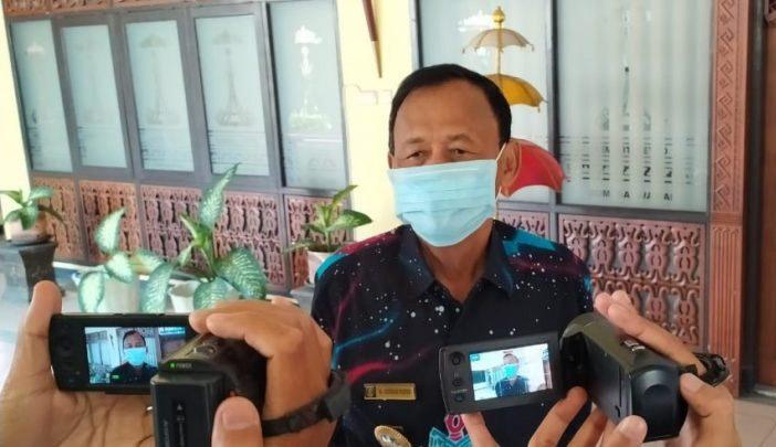 Terkait Sanksi Pelanggar Protokol Keaehatan, Walikota Metro Segara Terbitkan Perwali