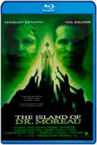 La Isla del Dr. Moreau (1996) HD 720p Español / ingles dual