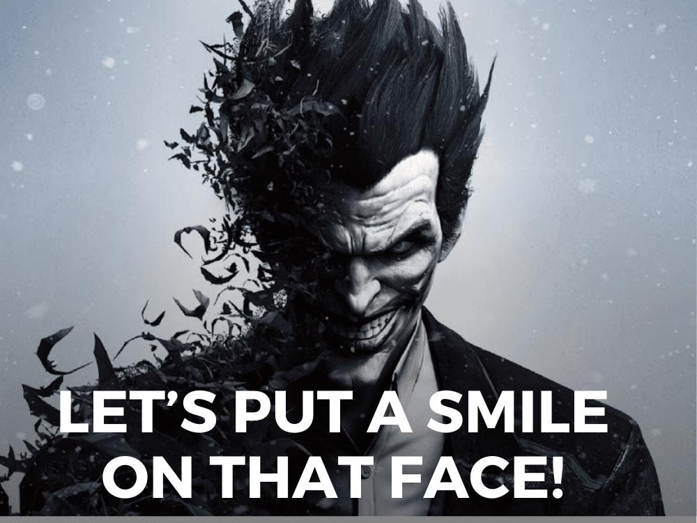 joker quotes dark knight