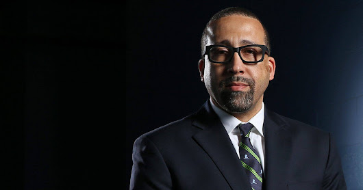 David Fizdale Becomes The Knicks Head Coach