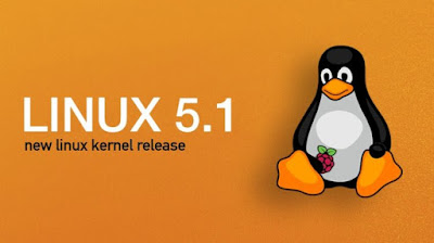 Install Linux Kernel 5.1 stable on Ubuntu and Linux Mint System