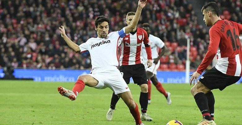 موعد مباراة اشبيليه واتليتك بلباو ضمن مواجهات الجوله الرابعة والثلاثون من الدوري الاسباني
