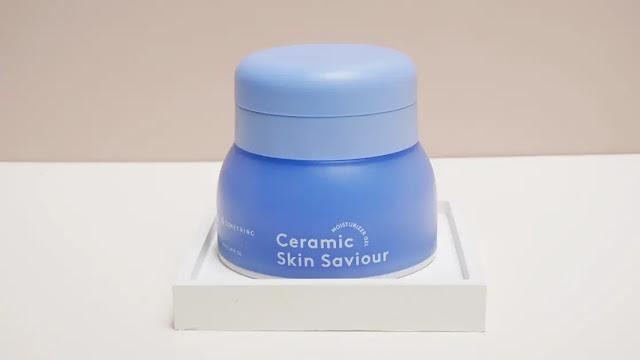 Harga Somethinc Ceramic Skin Savior