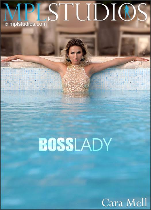 [MPLStudios] Cara Mell - Boss Lady