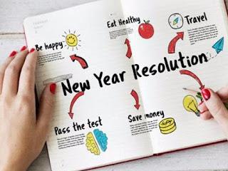 21 Resolusi Sederhana Di Tahun 2021 Yang Bisa Anda Terapkan Menurut  Kaum Rebahan ID
