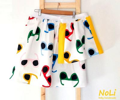 Noli Baby Handmade