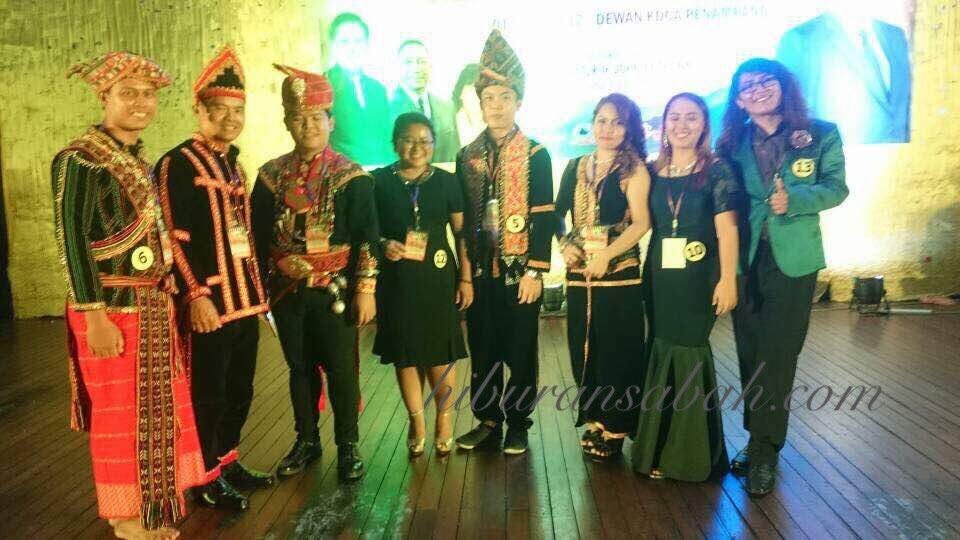 Lapan Peserta Akhir Merebut Gelaran Bintang G3PNS 2017