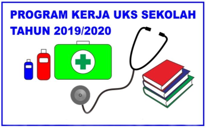 Contoh Program Usaha Kesehatan Sekolah
