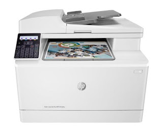HP Color LaserJet Pro MFP M183fw Driver Download, Review