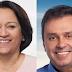 Fátima e Carlos Eduardo juntos?...: Se acontecer o que dizem fica comprovado que o eleitor é o grande otário no cenário politico potiguar