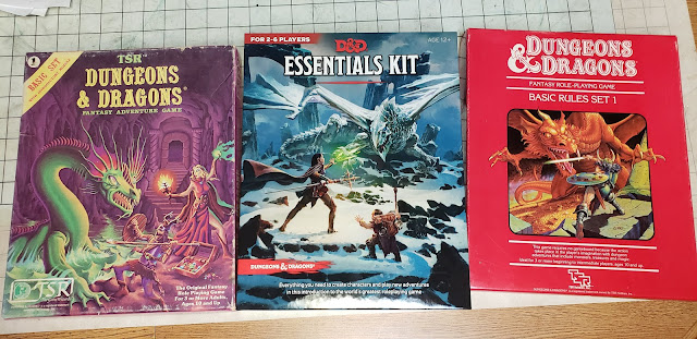The Other Side blog: D&D Essentials Kit: Unboxing and Review