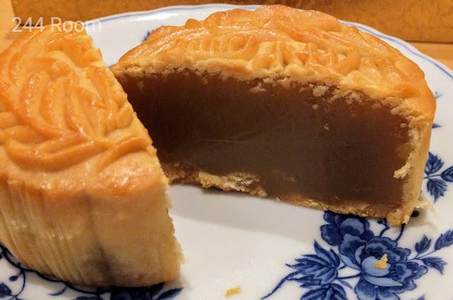 ベトナム月餅 Mooncake