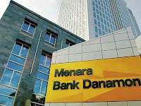 PT Bank Danamon Indonesia Tbk - Recruitment For Bankers Trainee Program Danamon November 2017
