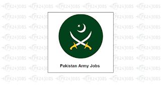 Pak Army Sepoy Jobs September-October 2020