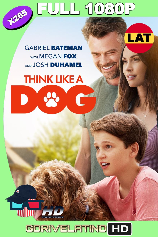 Una Mente Canina (2020) BDRip FULL 1080p H265 10Bits Latino-Ingles MKV