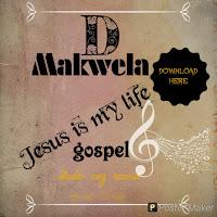 Dávio Makwela - Jesus Is My Life (2019) Download