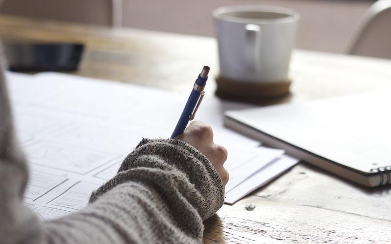 從文案中抓住讀者的目光,創造文字的價值