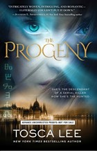 the progency cover