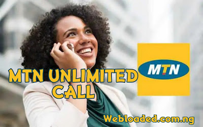 2020 MTN Unlimited Free Call
