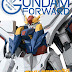 Hobby Japan to Release a new Magazine Line Exclusive for Gundam!