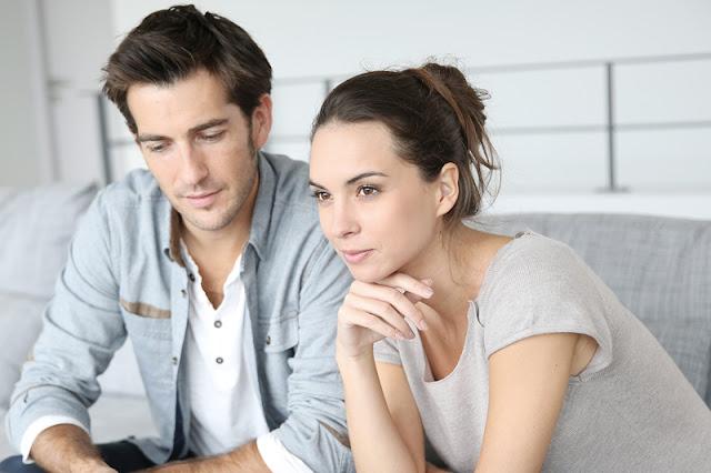 Divorcio en 3 pasos