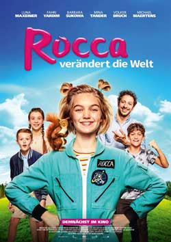 Rocca Changes the World (2019)