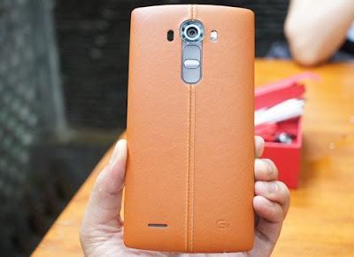phiên bản điện thoại LG G4 chính hãng giá bao nhiêu